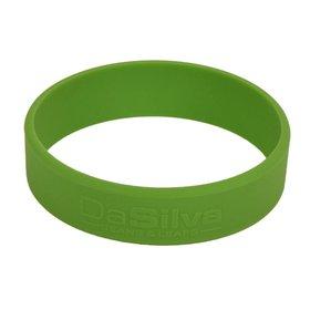 DaSilva Siliconenband GREEN 377C t.b.v. theeglas Solo