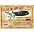Pällo Caffeine Sleutel