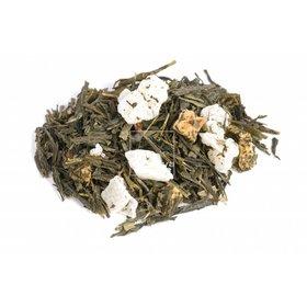 DaSilva Sencha Wellness Tea - Aloë Vera