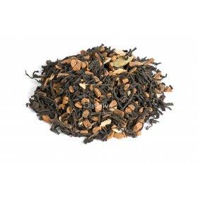 DaSilva Black Chai - organic