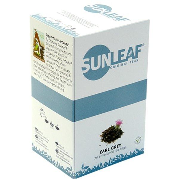 SUNLEAF Original Tea Earl Grey