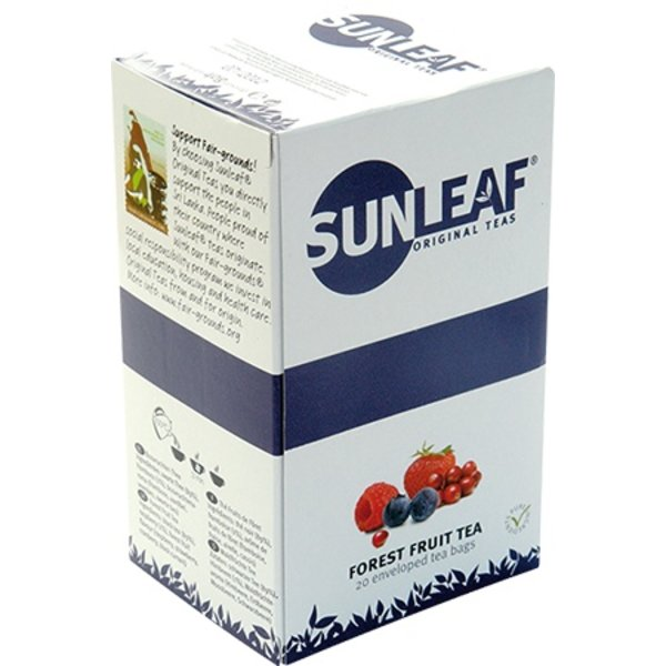 SUNLEAF Original Tea Forest Fruit