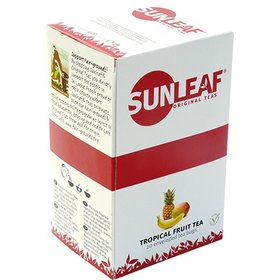 SUNLEAF Original Tea Tropical Fruit