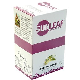 SUNLEAF Original Green Tea Jasmine