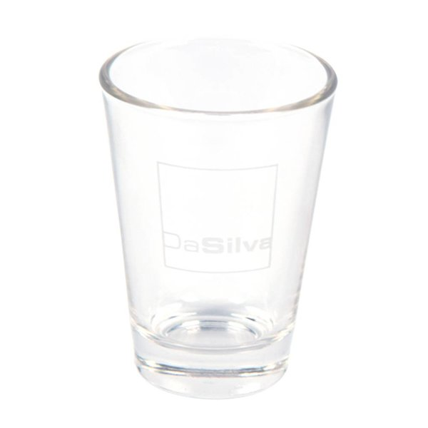Da Silva Water - Likeur glas klein