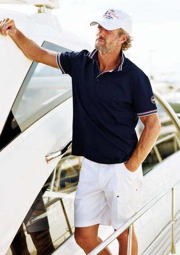 Trousers/Bermuda
