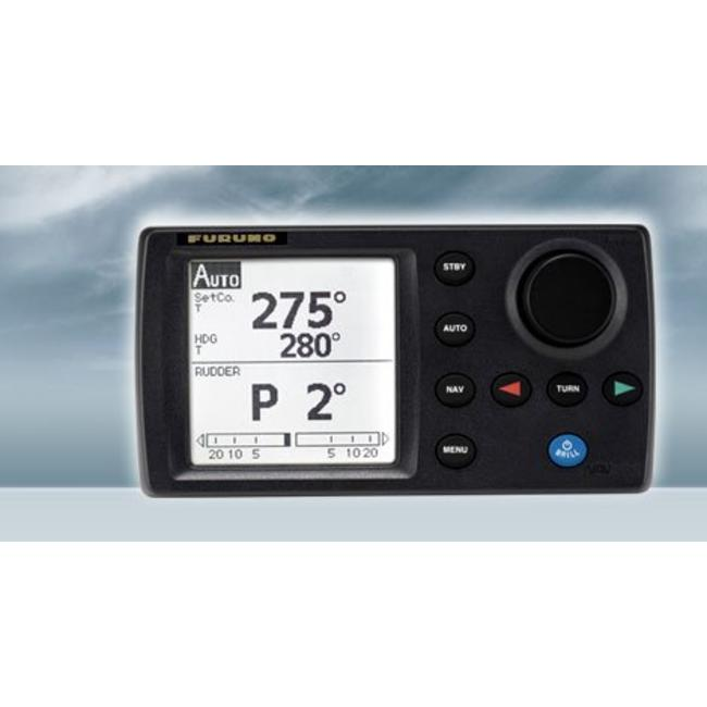 FURUNO Autopilots and Compasses NAVNET/ NAVPILOT-700