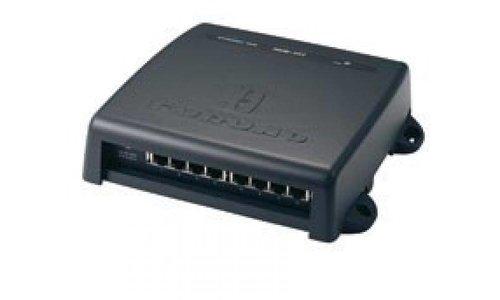 NAVnet  Ethernet (LAN)