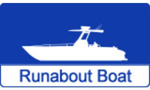Boot Navigatie Motorboten tot 6 meter