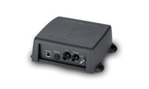Black Box Fishfinder en dieptemeter