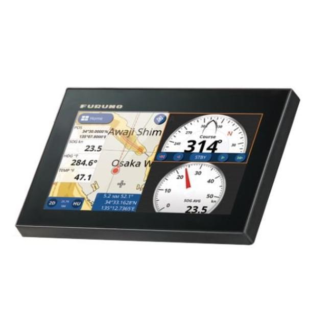 FURUNO GP-1871F Kartenplotter met GPS