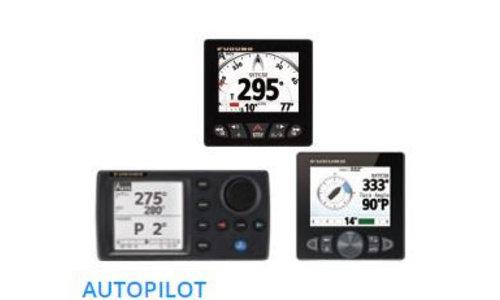 NAVnet Autopilot
