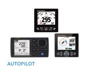 NAVnet  Autopilot  einfache  Selbstmontage