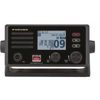 FURUNO FM-4800B VHF RadioTelephone with 5 FEATURES IN 1 DEVICE