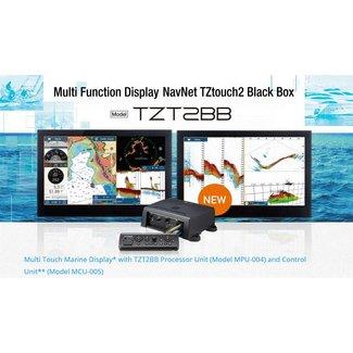 FURUNO TZT2BB Multifunktions Black box