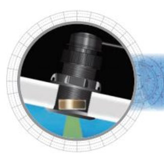 Airmar SMART Echosounder Sensor DT800 20 Graden