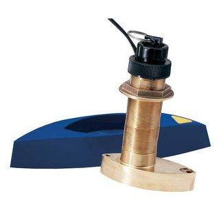 Airmar Bronze Triducer B744VL 50/200kHz