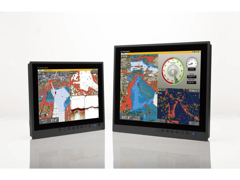 FURUNO MU-150HD 15 inch Marine  Monitor