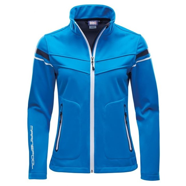Marinepool Softshell-Jacket woman