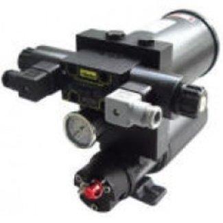 Hydraulik Pumpe EV1