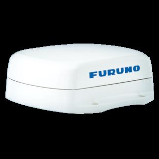 FURUNO SCX-20 Satellitenkompass mit vier GPS Antennen