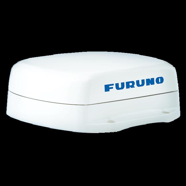 FURUNO SCX-20 Satellite Compass with four GPS Antennas