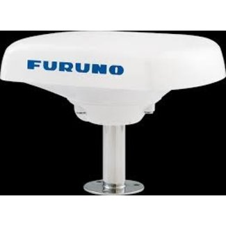 FURUNO SCX-21 Satellite Compass with four GPS  Antennas