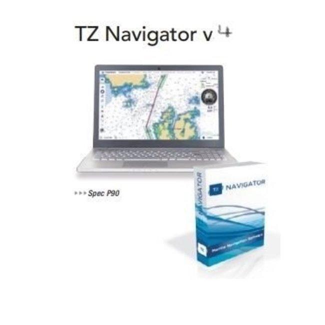 TIMEZERO TIMEZERO  PC-Radar-Module V4