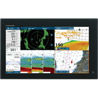 FURUNO TZT16F-IPS- Glass Multifunctional Display  NAVNET TZT3