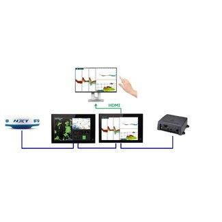FURUNO TZT19F-IPS- Glass Multifunktions  Display  NAVNET TZT3
