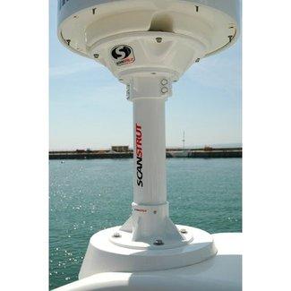SCANSTRUT SC-2 Pedestal voor dekmontage radardomes