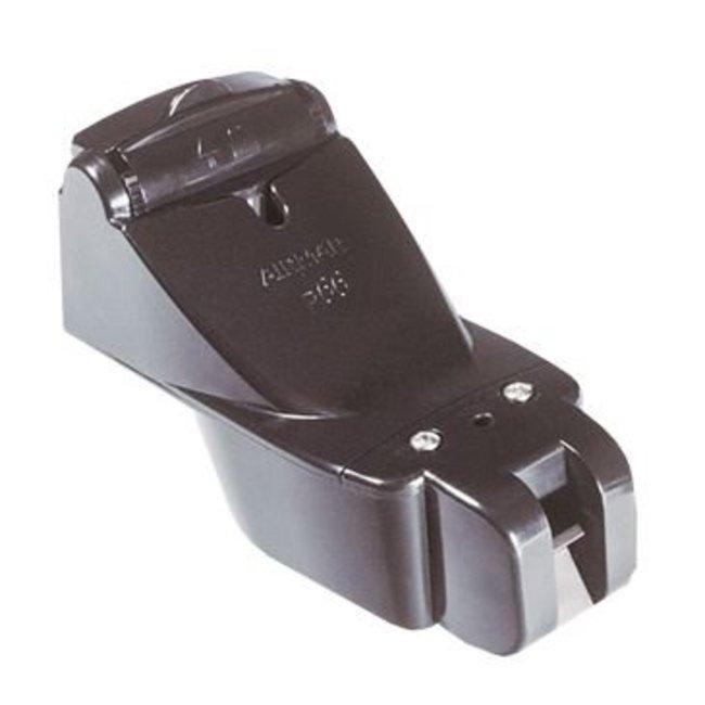 Airmar Transducer P66DT achter montage