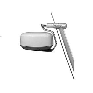SCANSTRUT LMB-F1  Selbstnivellierende Radarhalterung - Backstay Leveler nach vorne Gericht  für Segelboote - Copy