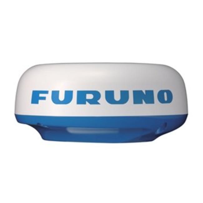 FURUNO DRS4DL 4kW Radom