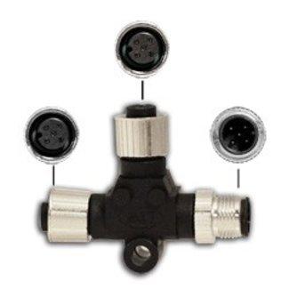 FURUNO T-Connector NMEA 2000