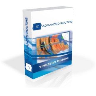 MaxSea Advanced Routing Modul