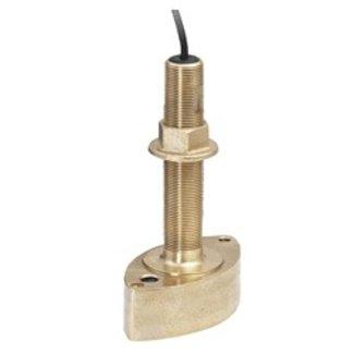 FURUNO Echolotgeber B45 Bronze DT 50+200kHz