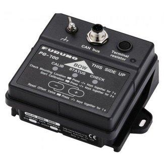 FURUNO PG-700 Integrierter Kompass SENSOR