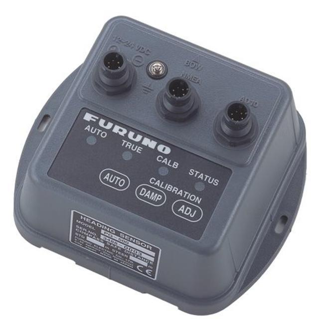 FURUNO PG-500 Fluxgate kompas SENSOR