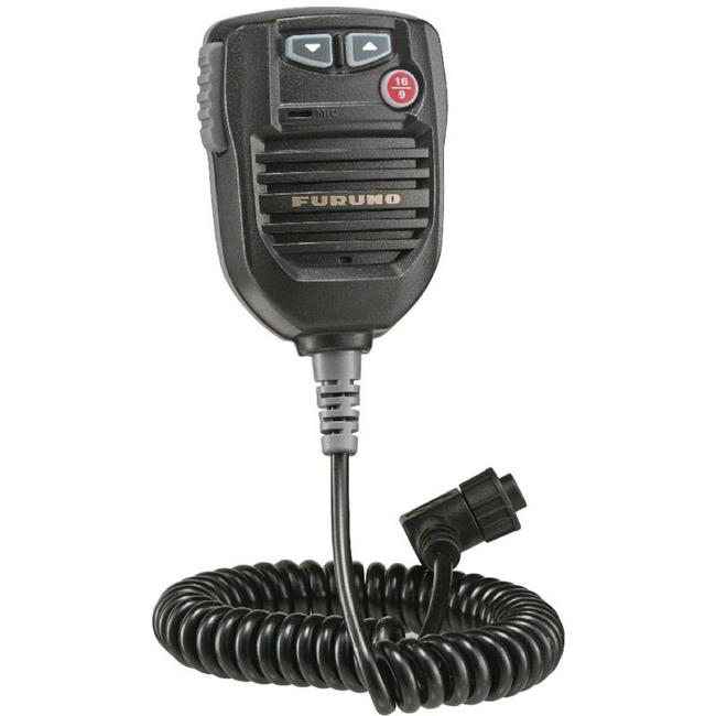 FURUNO Handmikrofon FM-4721