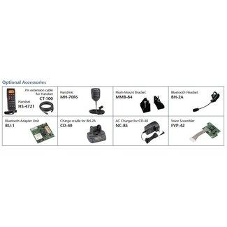 FURUNO Handset for FM-4721