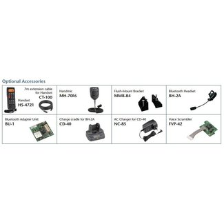 FURUNO AC Ladestation  headset FM-4721