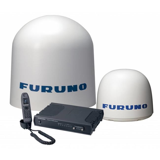 FURUNO Felcom-250 Breitbandkommunikation