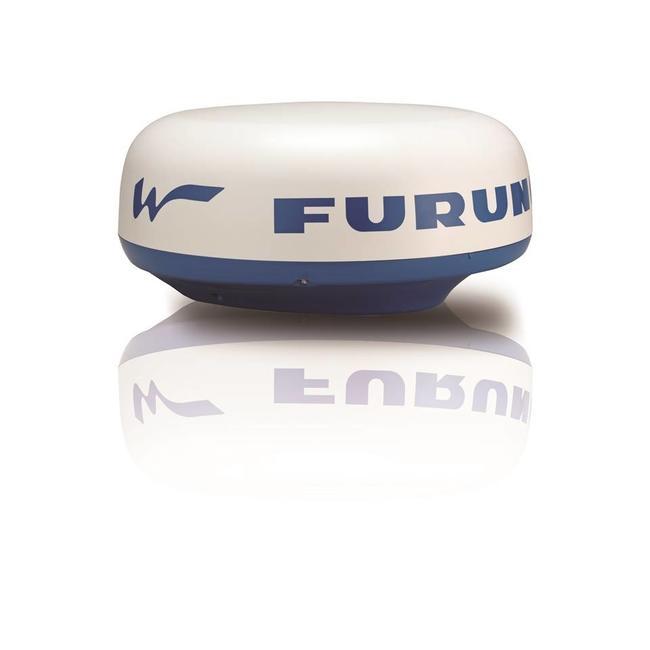 FURUNO WIFI Radar Model DRS4W incl. kabel