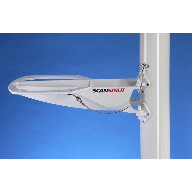 SCANSTRUT SC-21 Fixed Mastmound Radome
