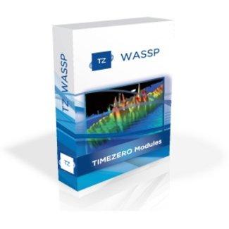 TIMEZERO WASSP Modul Multibeam Sonar Integration