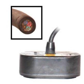 FURUNO Durchbruchmontage Kunststoff 50/200-1T