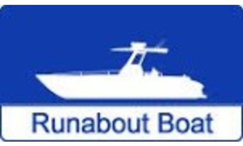 Boot Navigatie Motorboten van 9 meter of langer