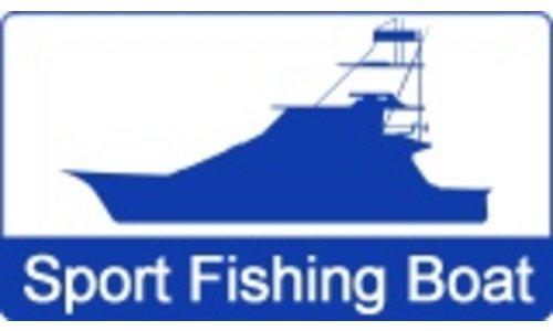 Sportfischerei 24 Meter oder länger