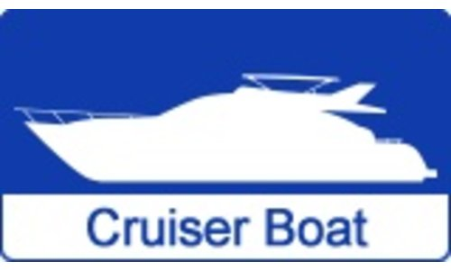Boot Navigatie Motorjacht tot 9 meter